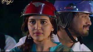 Rey Vishnu Song Trailer || Rangula Ratnam || Raj Tarun, Chitra Shukla