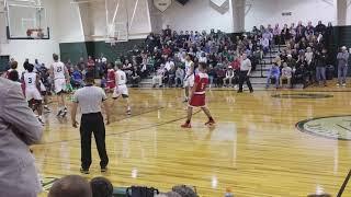 Zion Williamson vs Christ School - 4