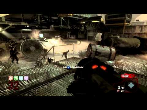 Xxx Mp4 Black Ops Zombies For Dummies Epic Rape Train Spots On Ascension 3gp Sex