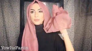 Simple Hijab Style!