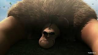 انیمیشن شکارچیان اژدها دوبله فارسی