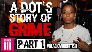A.Dot's Story of Grime: The Battle Begins