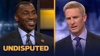Skip, Shannon and Joel Klatt react to Alabama
