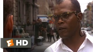 Die Hard: With a Vengeance (1/5) Movie CLIP - Bad Day in Harlem (1995) HD