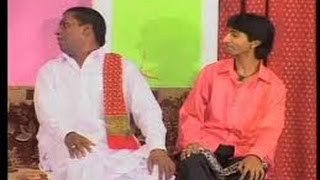 Best of ifthkar Thakar & Amanat Chan - full Comedy Stage Show