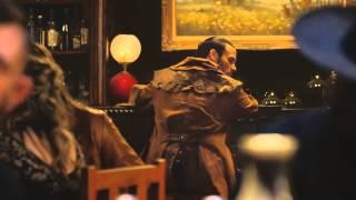 Old West Dance Battle   Cowboy vs Outlaw 4K