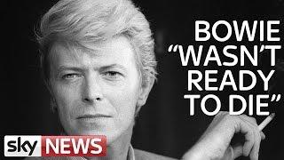 Lazarus Director Ivo Van Hove On David Bowies Death