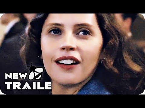 Xxx Mp4 On The Basis Of Sex Trailer 2018 Felicity Jones Armie Hammer Movie 3gp Sex