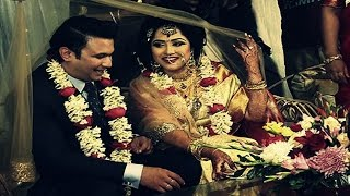 নাদিয়া আহমেদ দ্বিতীয় বারের মত বিয়ের পিড়িতে বসলেন । Nadia ahmed and Actor FS Nayeem Wedding