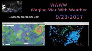WWWW: RADAR Feeds 1am 9/23/2017: Reports from WI of Recent Lighting