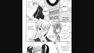 chokujou lovers cap 1