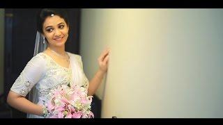 Kerala Christian Wedding Highlights - Riya & Nicholas