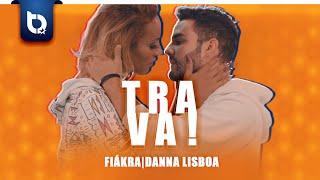 Fiákra - Trava Feat. Danna Lisboa (Clipe Oficial)