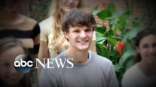 Thousands turn out for Otto Warmbier's memorial service