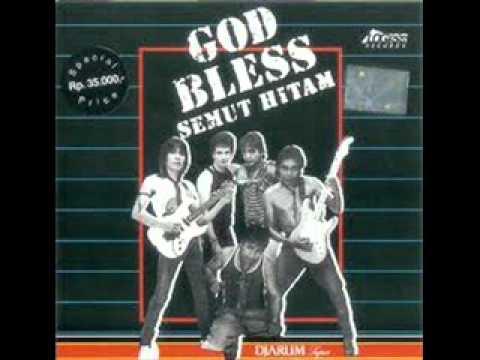 God Bless - Syair Kehidupan