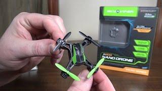 Sky Viper - M200 Nano Drone - Review and Flight