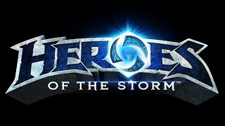 Heroes of the Storm is Horrible