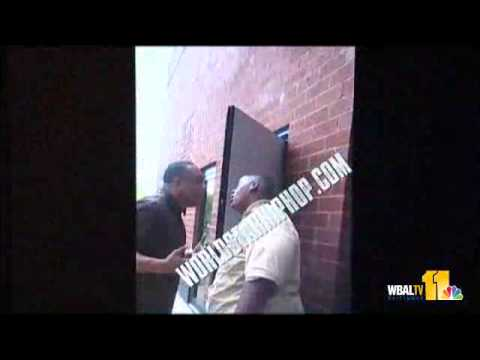 Video: Teacher-Student Fight Goes Viral