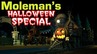 Moleman's Halloween Special! | TS2016 | Count of Monster Disco