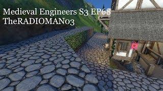 Medieval Engineers S3 EP68