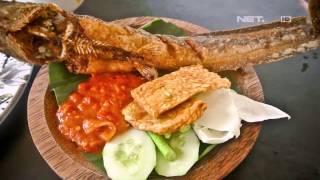 Ini Dia Makanan Indonesia yang Mahal di Luar Negeri