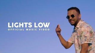 Lights Low - Mumzy Stranger (OFFICIAL VIDEO) | Music by LYAN