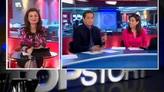 ANC anchors tell us what they think of Tito Bhoy and Tito Boy's meeting
