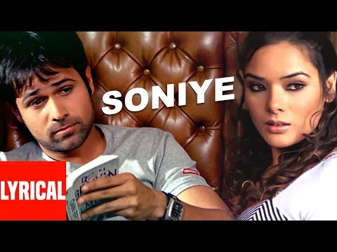 Xxx Mp4 Soniye Lyrical Video Aksar Himesh Reshammiya Emraan Hashmi Udita Goswami 3gp Sex