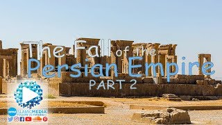 Umar: The Fall of the Persian Empire Pt 2 by Sheikh Abdullah Chabbou
