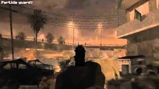 Call Of Duty 4 Mission 6 Parte 1