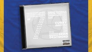 Golden State Warriors' Ultimate 73 Win Season Mixtape!
