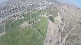 Drone Cerro Chena