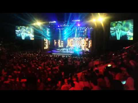 Maher Zain Ramadan Live in Istora Senayan Indonesia 2 july 2014
