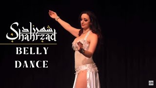Shahrzad Belly Dancer  شهرزاد