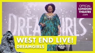 West End LIVE 2017: Dreamgirls