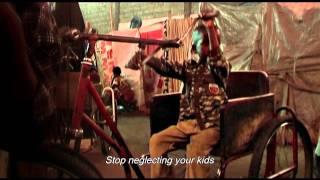 Polio Song from Benda Bilili!