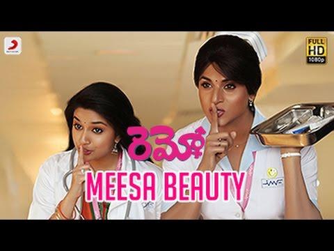 Xxx Mp4 Remo Meesa Beauty Telugu Video Sivakarthikeyan Keerthi Suresh Anirudh Ravichand 3gp Sex