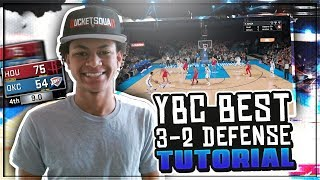 MY BEST DEFENSE IN NBA 2K18! HOW TO LOCKDOWN AND BLOW YOUR OPPONENTS OUT! + ONLINE GAMEPLAY/TUTORIAL