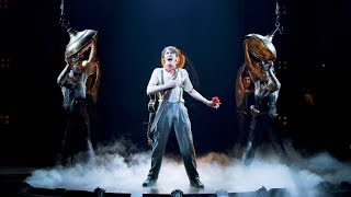 """""""Why We Build the Wall,"""" """"Wait For Me"""", and More From Hadestown on Broadway"""