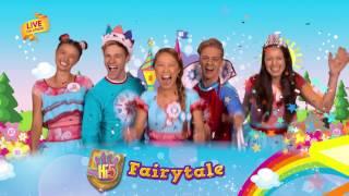 Hi-5 Fairytale - Live in Manila!