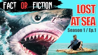 """FACT or FICTION - """"LOST AT SEA"""" [Season 1, Episode 1] (YouTube Series)"""