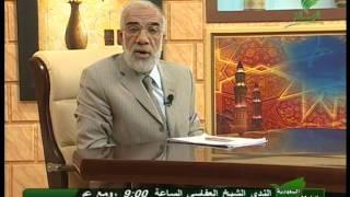 مقطع رائع عن تربية الأبناء، الدكتور عبد الكافي