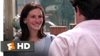 Notting Hill (9/10) Movie CLIP - Just a Girl (1999) HD