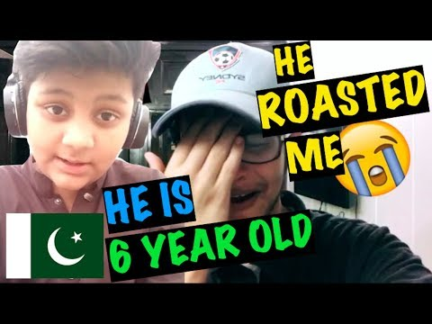 Xxx Mp4 6 Year Old Pakistani Kid Roasted Me 3gp Sex