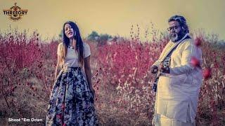 Love me now (John Legend)   Munbe Vaa (A.R.Rahman)   Mashup   Cover   THREEORY