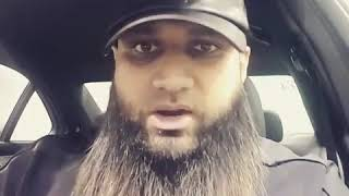 Shaykh Muhammad Abdul Jabbar Comes Face to Face for the first time | Al-Muminoon Media