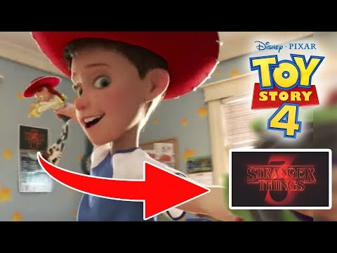 Xxx Mp4 20 Secretos De Toy Story 4 Trailer ReginaBlue 3gp Sex