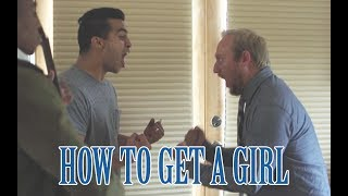 HOW TO GET A GIRL | David Lopez