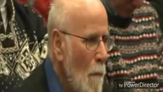 Public Bible VS Public Quran (Shocking Quran Recitation in front of Non Muslims)