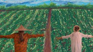 KAKTARUA (Scarecrow)